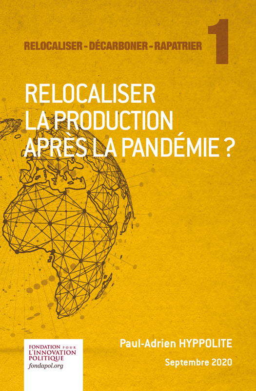 Relocaliser la production après la crise ?