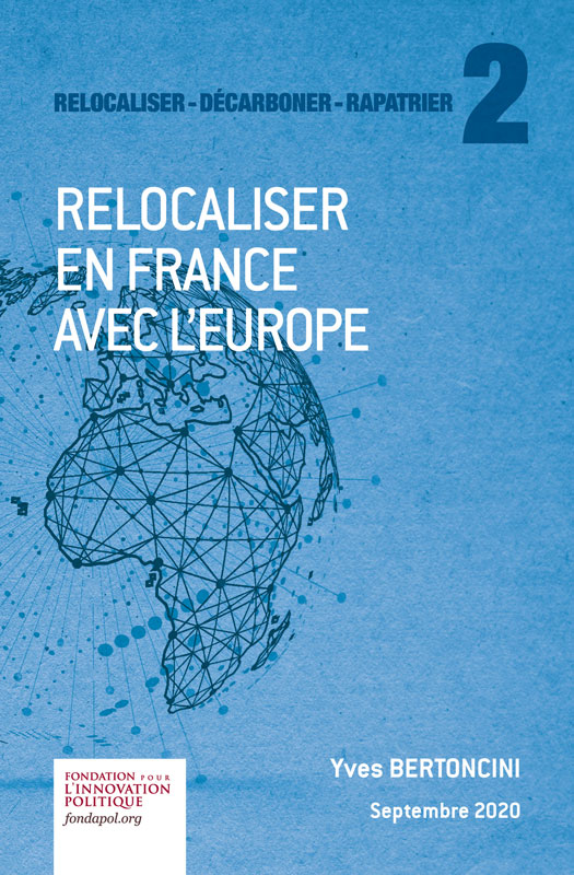 Relocaliser en France avec l'Europe