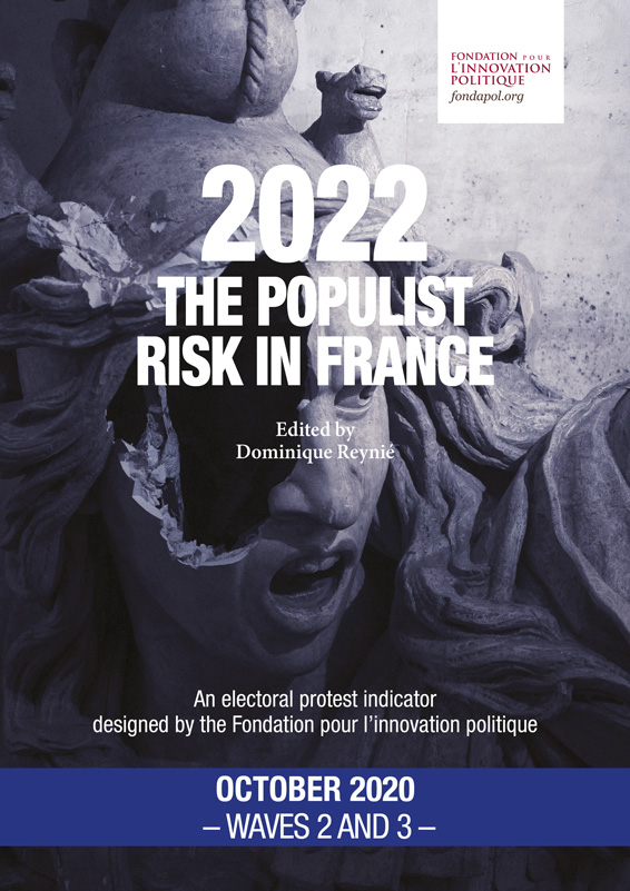 2022, the populist risk in France